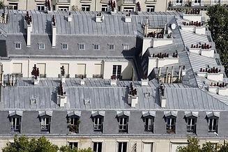 Rénovation de toiture zinc Versailles