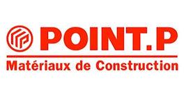 Point P - Matériaux de construction- Magasin de Versailles