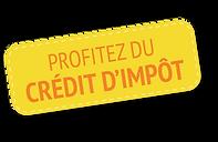 Faites des économies d'énergie et profitez du crédit d'impôt pour l'isolation des combles de votre maison située dans la région ile-de-France