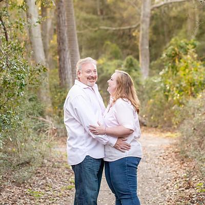 Robert + Melissa | Couple