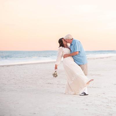 McKenzie-Boyce | Wedding