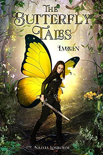 Butterfly Tales
