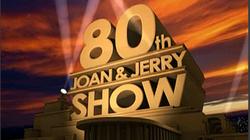 Joan & Jerry 80