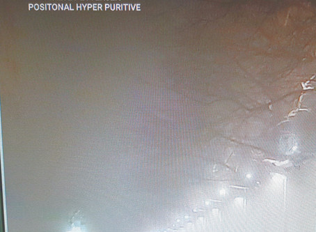 Valve Pettersen - Positonal Hyper Puritive album out now! BEGR-002DA Basement Grey Records