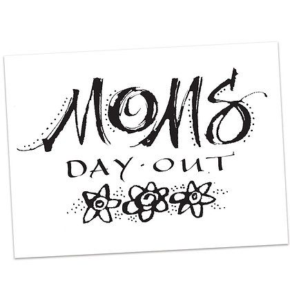 Mom's Day Out by Sally Beck
