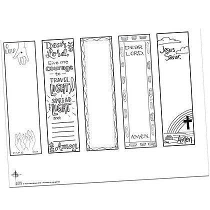 Prayer Spaces #2 - VCY