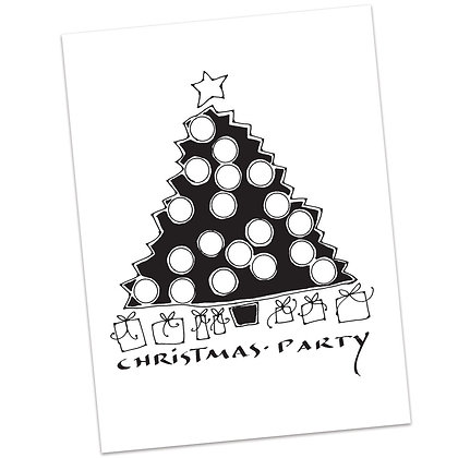 Christmas Party (vs2) by Sally Beck