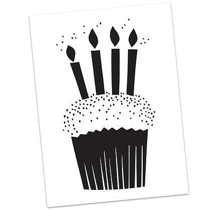 Birthday by Sally Beck