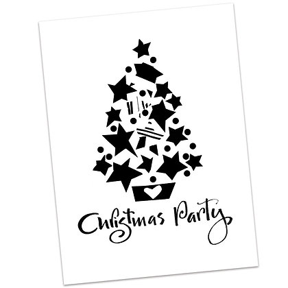 Christmas Party (vs1) by Sally Beck