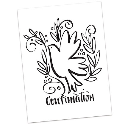 Confirmation (vs1) by Sally Beck