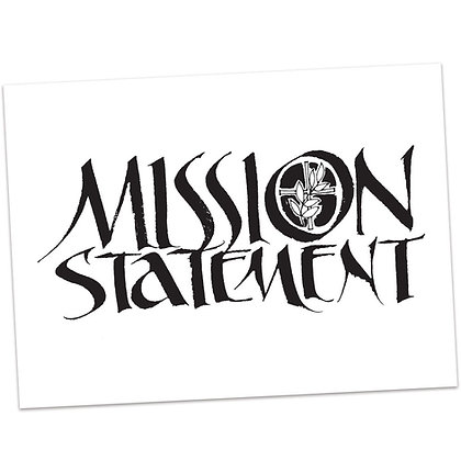 Mission Statement by Sally Beck
