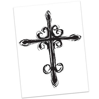Cross (vs3) by Sally Beck