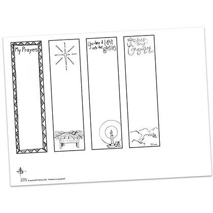 Prayer Spaces #38 - VCY
