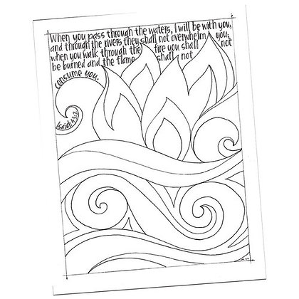 Prayer Spaces for Difficult Times