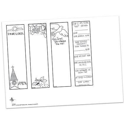 Prayer Spaces #32 - VCY