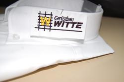 Kragenstick Gerüstbau Witte
