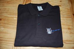 Polo mit Bruststick f. Abwasser Fies