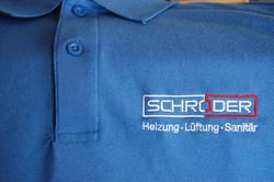 Schröder GmbH in Lohmar Bruststick