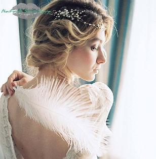 Свадебный образ , визажист для невесты , невеста, макияж