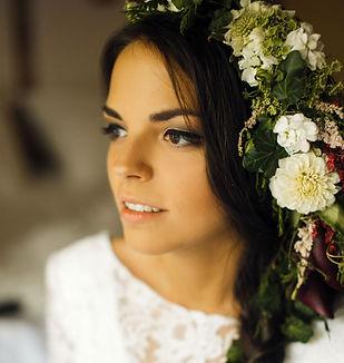 Обучение свадебному макияжу