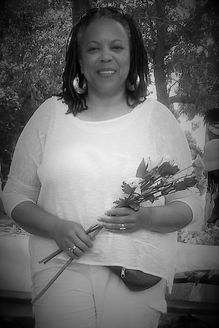 Sojourner Kim-Marie Walker