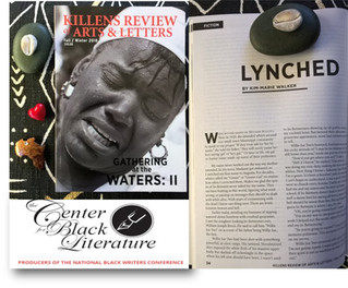 18 Years: 'Lynched', the Journey of a Fiction Short Story