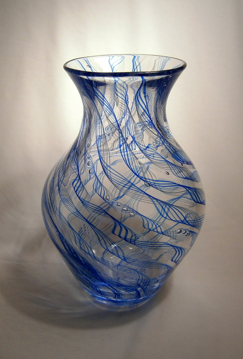 Amphora shape (9128)