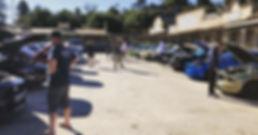 First mini car show.jpg