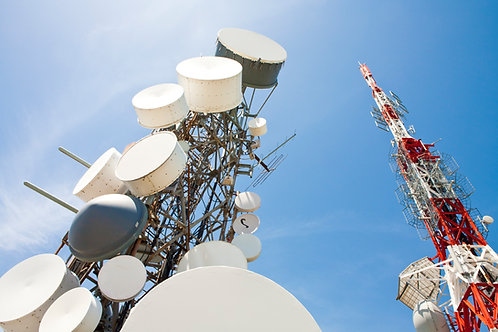 Rádio Enlace, Operação e Cálculo de Enlace