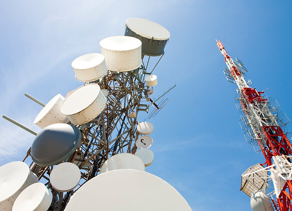 Radio Link, Operation and Link Calculation