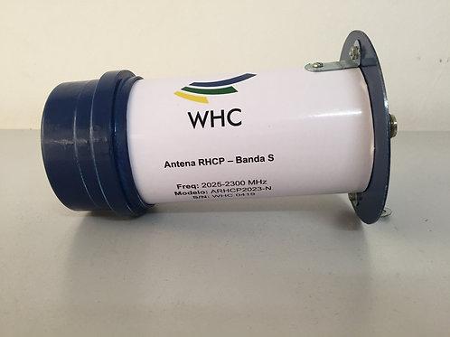 Antena Circular RHCP