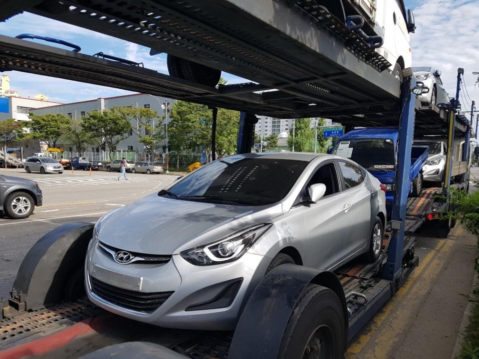 corea-auto.com . Peru Used car.