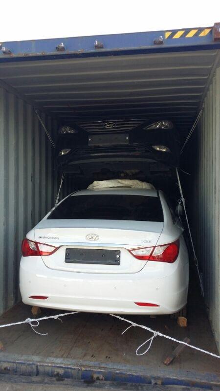 ship to Georgia from Korea. corea-auto.com
