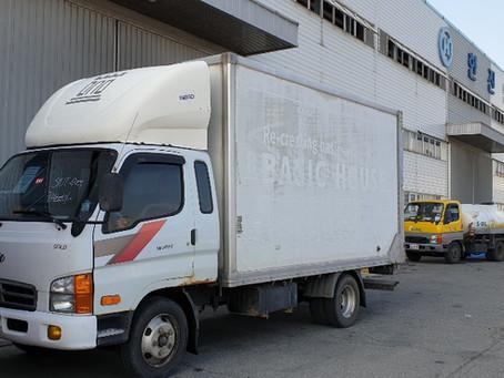 Supplying Korean car to Cambodia_SNT trading co_[Corea-auto.com]