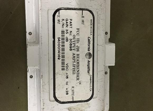 California Amplifier