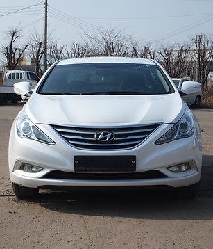 Hyundai Sonata 2012year LPG