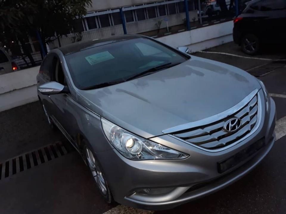 Gabon, Korean Used car, corea-auto