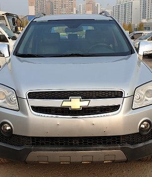 GM Daewoo Winstorm (Captiva)-Sunroof-Diesel-2WD