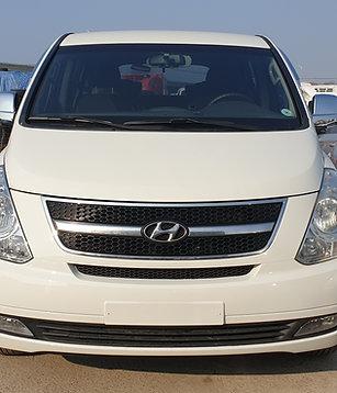 Hyundai Grand Starex 12seat-diesel-2011y