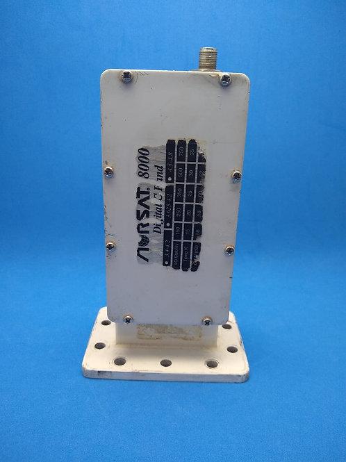 LNB Norsat Banda C 3.7 - 4.2 GHz