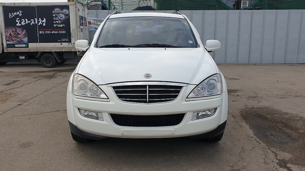 SSANGYOUNG_KYRON_7SEAT_DIESEL