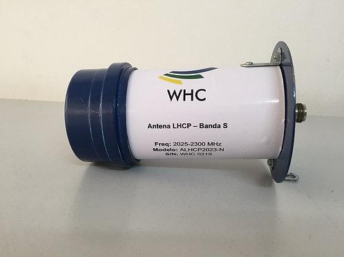 Antena Circular LHCP
