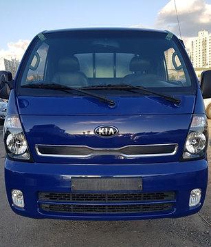 KIA Bongo 1.2t Cargo Truck-6 gear