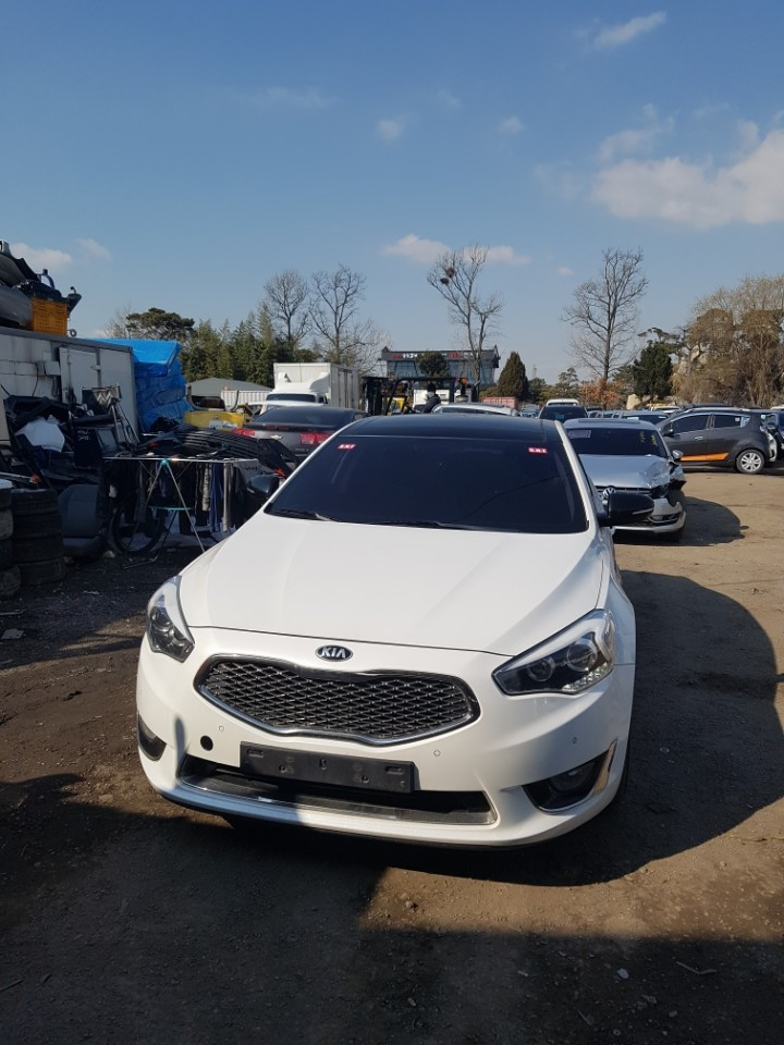 Angola. 2015year modle. Korean used car exporter