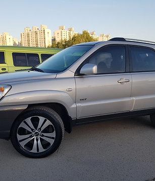 KIA New Sportage_LX_2WD_Diesel