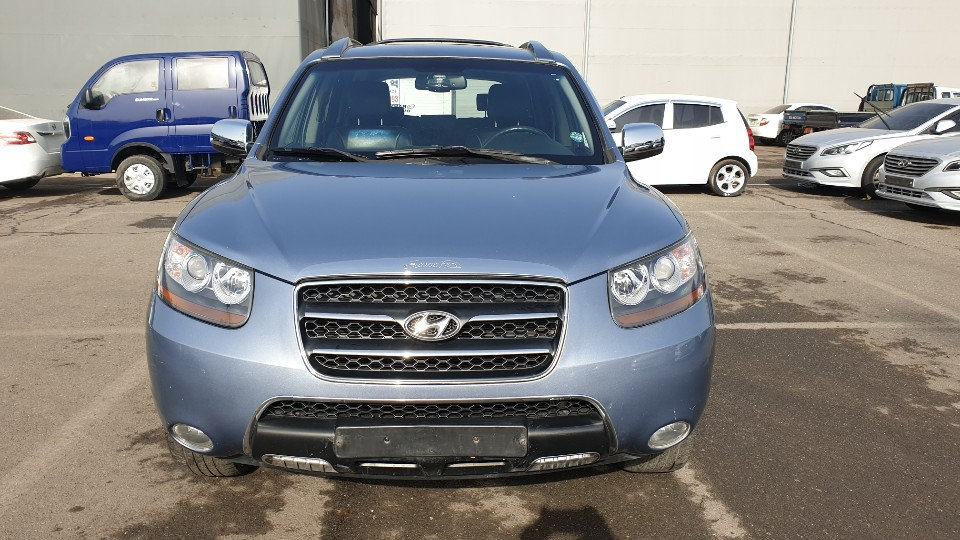 Hyundai SantaFE_MLX_2WD_2008y