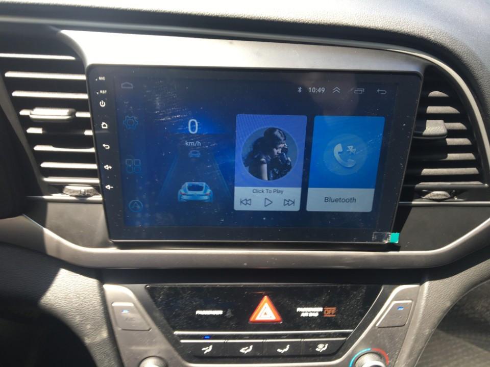 nevigation system, car, used car, sonata