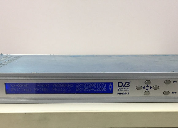 Modulador Tecsys TS9500 - 70MHz