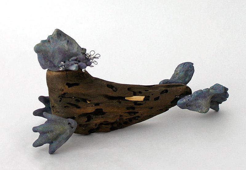 Sedna - artwork by Judith Ann Cooper
