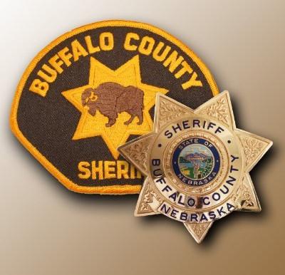 Buffalo County Sheriff's Deputy injured while making arrest.